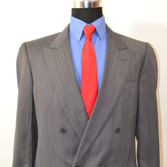 75e2ff507eb1 Sergio Marcello Suits & Blazers | 40r Sport Coat Blazer Suit Jacket ...